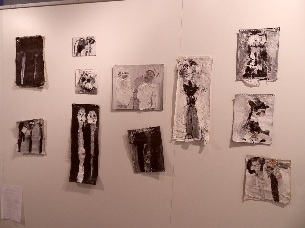 Nadya Olcer expo 2012