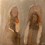 Tableau peinture new york